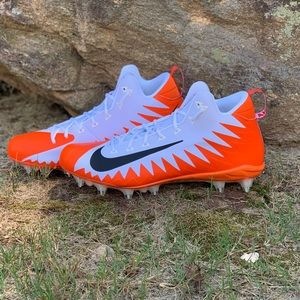 Nike Alpha Menace Elite Football Cleats size 16